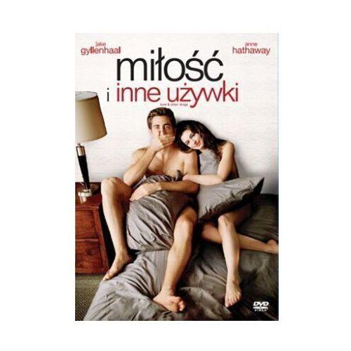 Miłość i inne używki (DVD) - Edward Zwick