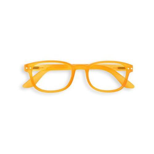 0af2e4d011 Okulary Korekcyjne IZIPIZI LMSBC06 Yellow Crystal Soft