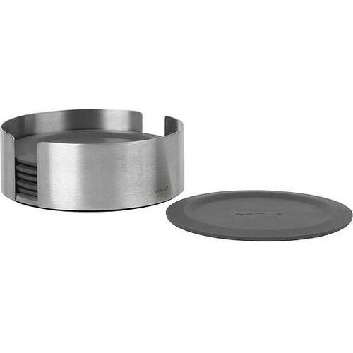 Blomus Podstawki pod szklanki lareto magnet 6 szt. (4008832777431)