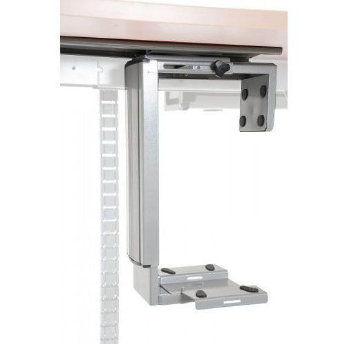 Uchwyt na komputer (aluminium) - duży zakres regulacji, ST-ZA-01/A