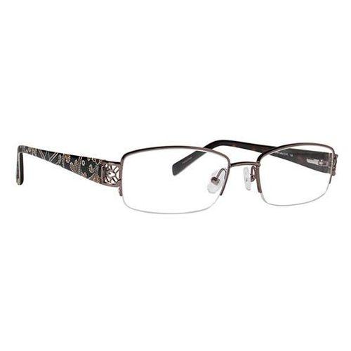 Vera bradley Okulary korekcyjne vb 3030 caf