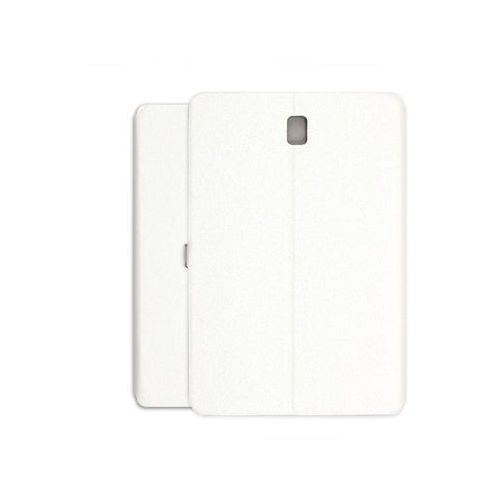 Samsung galaxy tab s4 10.5 - etui na tablet wallet book - biały marki Etuo wallet book