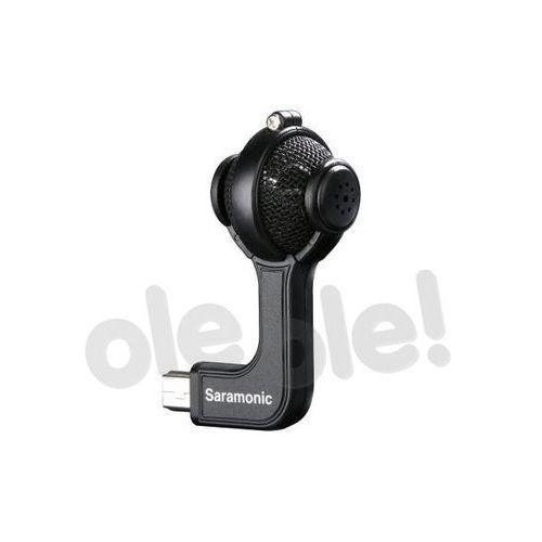 Mikrofon  gomic do gopro hero 4 3+ 3 marki Saramonic