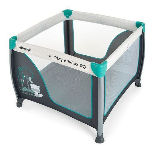 hauck kojec Play N Relax SQ Forest Fun (4007923606025)