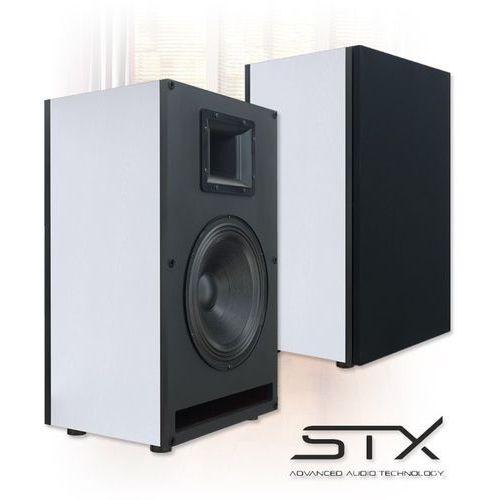 Kolumny estradowe STX F-500 - para (5902633885045)
