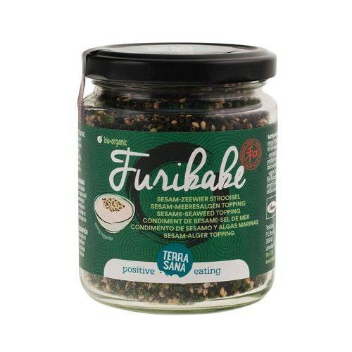 Terrasana (ml. kokos, masła orz., syr. klon. inne Furikake (mieszanka sezamu i alg morskich) bio 100 g – terrasana (8713576473629)
