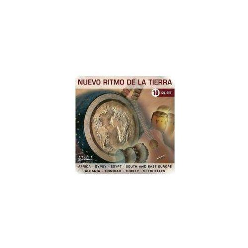 Nuevo Ritmo De La Tierra [Box] - Membran Music, 223490