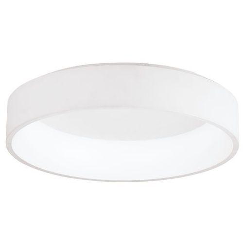 Eglo Plafon marghera 39287 lampa sufitowa oprawa 1x34w led biały (9002759392871)