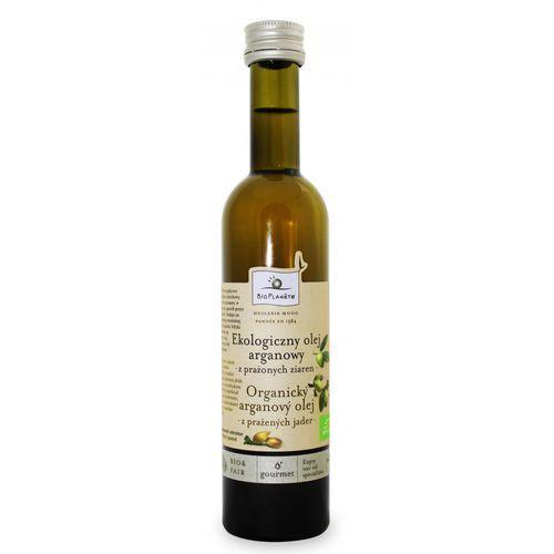 olej arganowy bio 100ml-bio planete, 3445020002578