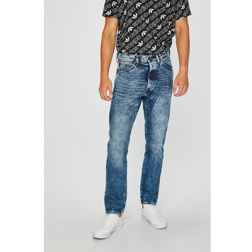 Wrangler - Jeansy Slider Bang On, jeans