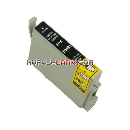 T0481 tusz do Epson R220, Epson R300, Epson R340, Epson RX500 (z chipem)