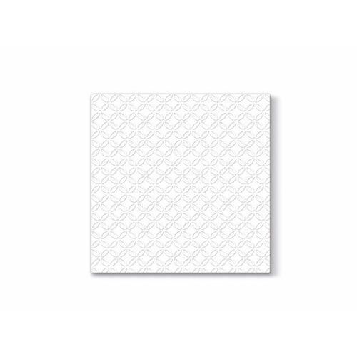 Serwetki Paw Inspiration Modern kolor: biały 330 mm x 330 mm (SDL100000)