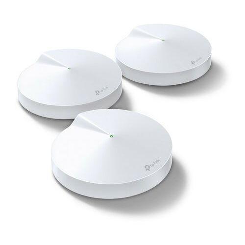 Tp-link Domowy system wi-fi deco m5 (3 szt.)