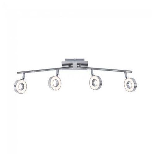 Leuchten direkt Lampa sufitowa lukas 16124-55 - - rabat w koszyku (4043689929985)