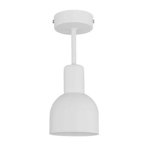 Sigma Plafon  kika 1 biały natynkowy sufitowy metal (5902335262168)