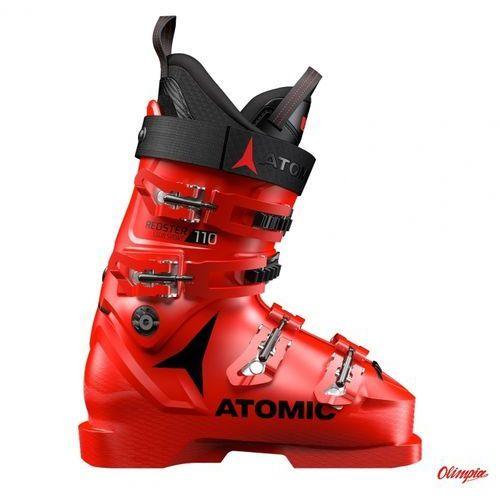 Atomic Buty narciarskie redster club sport 110 2018/2019