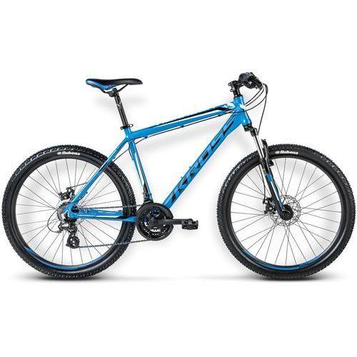 Kross Hexagon X2 Disc, górski rower