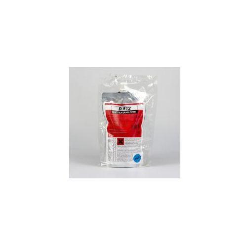 ROLLEI wywoływacz D 512 (RLS)-300 ml soft pack