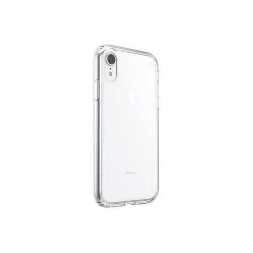 Speck Etui presidio stay clear do apple iphone xr przezroczysty (0848709061102)