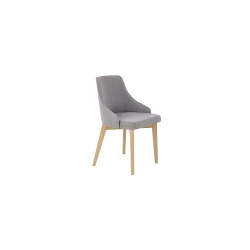 Toledo krzesło dąb sonoma / tap. inari 91 marki Black red white