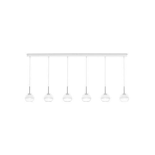 Philips 37169/31/16 - led lampa wisząca instyle arago 6xled/4,5w/230v (8718696127063)