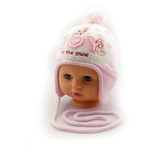 Czapka dla dziecka Barbaras Y11/9011