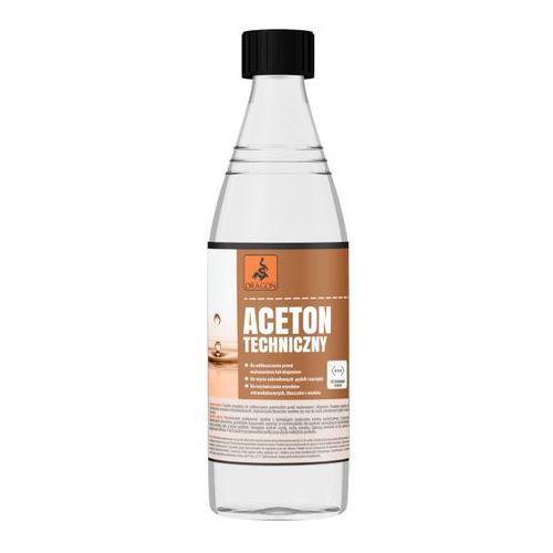 Aceton techniczny 0,5 l marki Dragon