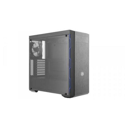 COOLER MASTER MasterBox MB600L czarno-niebieska MCB-B600L-KA5N-S01