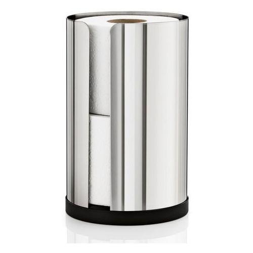 - pojemnik na papier toaletowy - nexio polerowany - srebrny marki Blomus