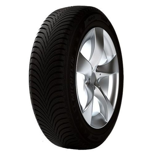 Michelin Alpin 5 195/55 R16 91 T