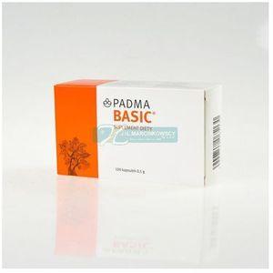 Kapsułki Padma basic x 100 kaps