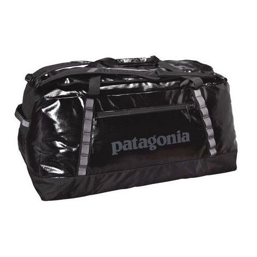 Patagonia black hole walizka 120l czarny 2018 torby duffel