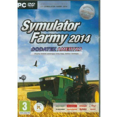 Symulator Farmy 2014 Ameryka (PC)