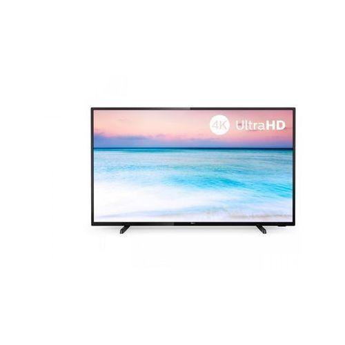 TV LED Philips 50PUS6504