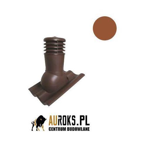 Kominek do dachówki betonowej z tworzywa sztucznego pp kdb 2-11 krono-plast marki Krono - plast