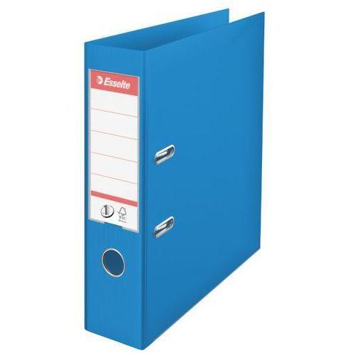 Segregator Esselte Vivida No.1 Power A4/75, niebieski 624067
