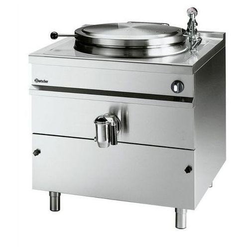 Kocioł warzelny ciśnieniowy elektryczny 113 litrów marki Bartscher