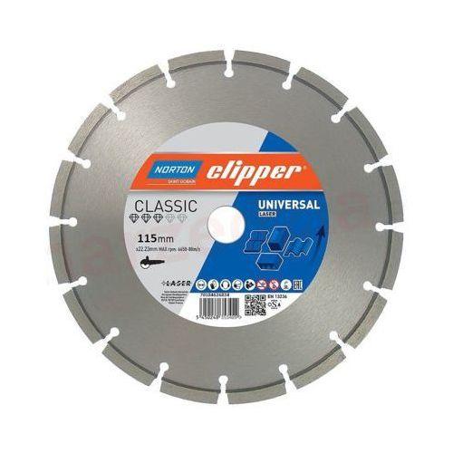 Clipper Tarcza norton classic universal laser 70184626834