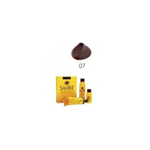 Sanotint - Farba do włosów Sanotint Classic: Sanotint Classic - 07 Ash brown, 8021685010070