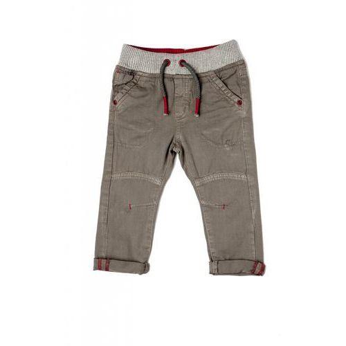 Spodnie niemowlęce 5m34a2 marki Minoti