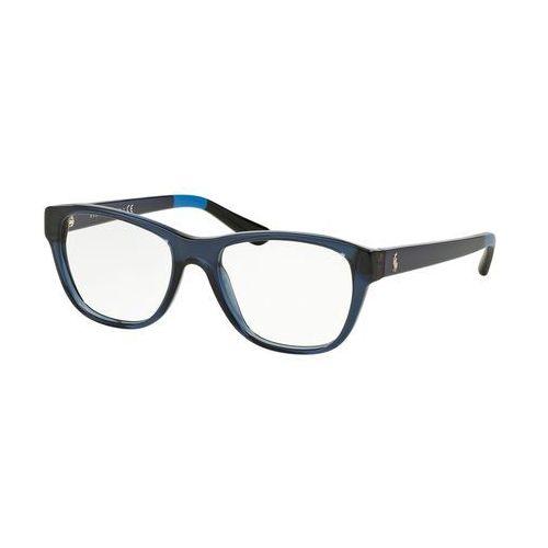 Okulary korekcyjne polo  2148 5576 (51) marki Ralph lauren