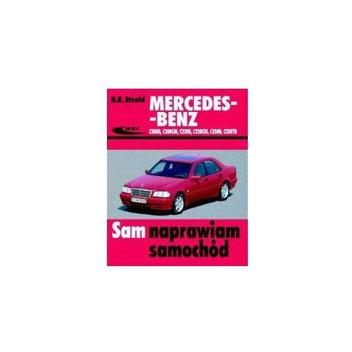 Mercedes-Benz C200D, C200CDI, C220D, C220CDI, C250D, C250TD - Hans-Rudiger Etzold
