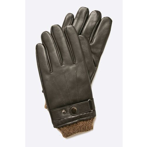 Medicine - Rękawiczki skórzane North Storm