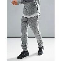 adidas X Reigning Champ Fleece Joggers In Grey BR8389 - Grey, 1 rozmiar