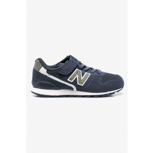 New Balance - Buty dziecięce KV996VLY.