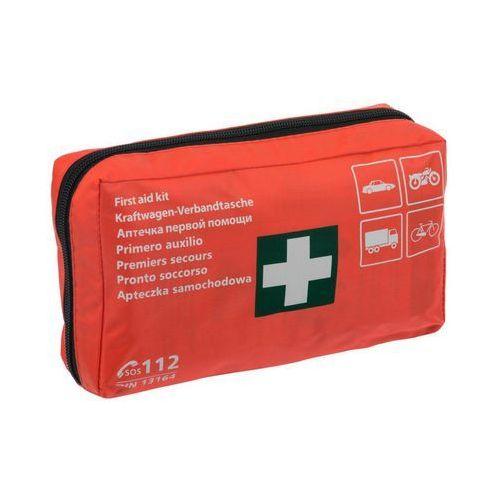 Apteczka pierwszej pomocy 8 24x15x6 - asam c marki Pk-mot