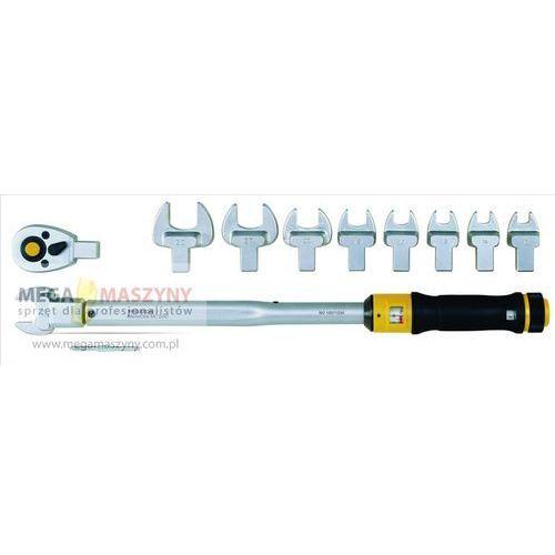 PROXXON Klucz dynamometryczny MC 200 Multi ()
