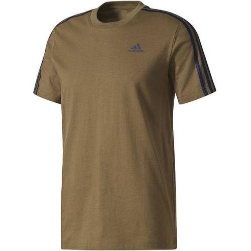 Koszulka essentials 3-stripes tee bs2197, Adidas, M-XXL