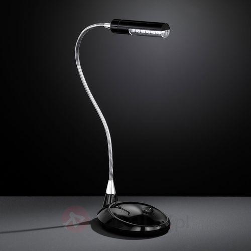 Wofi FLEX lampa stołowa LED Czarny, 1-punktowy