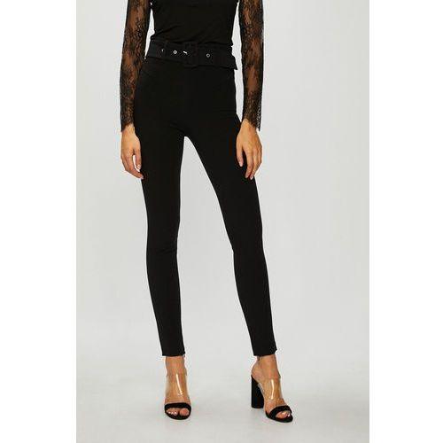 Guess Jeans - Spodnie Charline, jeansy